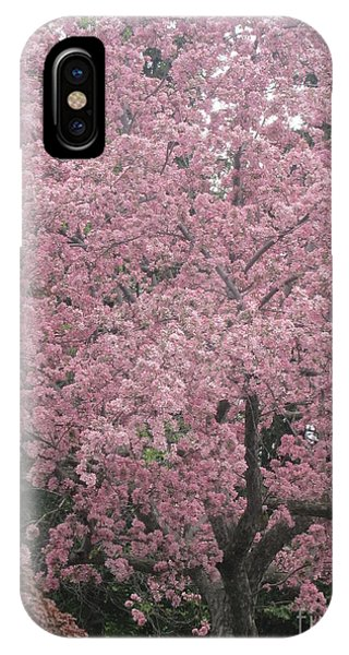 Welcome Spring 10 IPhone Case