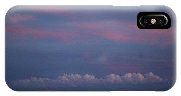 West Texas Sunset #2 IPhone Case