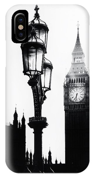 Westminster - London IPhone Case