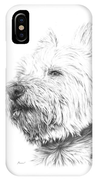Westy IPhone Case