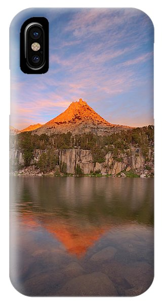 Kings Canyon iPhone Case - What Lies Beneath by Brian Knott Photography