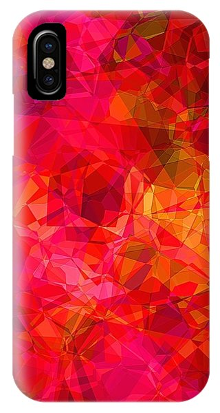 What The Heart Wants IPhone Case