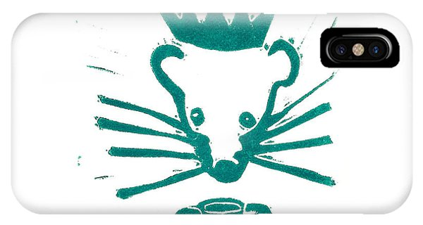 When Rats Ruled #3 IPhone Case