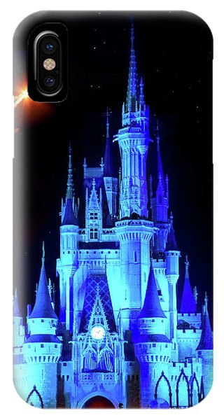 When You Wish Upon A Star IPhone Case