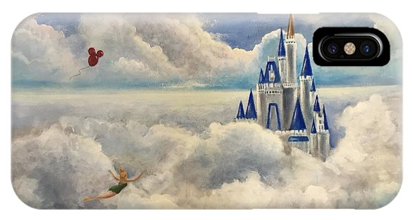 Where Dreams Come True IPhone Case
