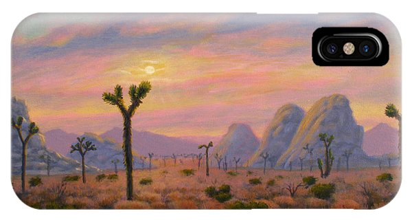 iPhone Case - Where The Sun Sets by Mark Junge