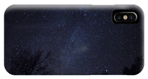Where The Wind And The Coyotes Howl IPhone Case