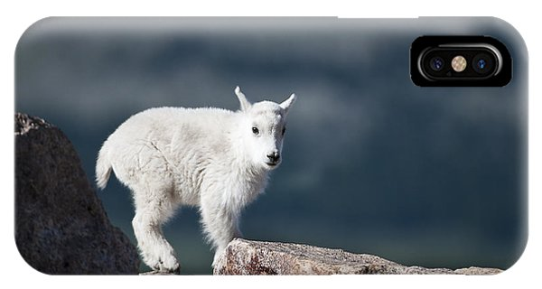 Where's Mom? IPhone Case