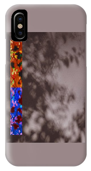 Whether It's Dusk In Ulaanbaatar Or Vienna - Something For Sainaa 2015 IPhone Case