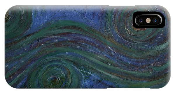Whimsy 1 IPhone Case