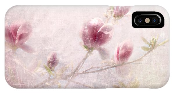 Whisper Of Spring IPhone Case