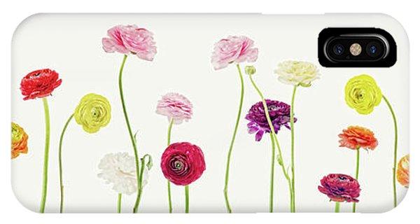 Susann Serfezi iPhone Case - Whispering Spring by AugenWerk Susann Serfezi