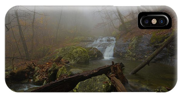 White Oak Canyon Safari IPhone Case