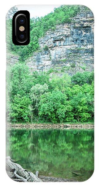 White River, Arkansas 4 IPhone Case