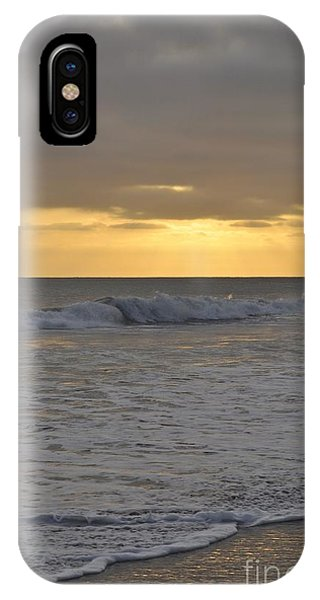Whitewash IPhone Case