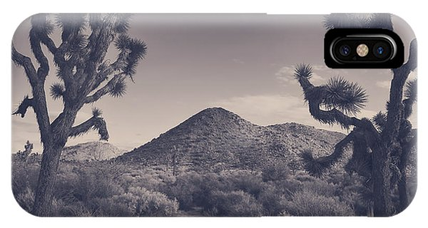 Hiking Path iPhone Case - Who We Used To Be by Laurie Search