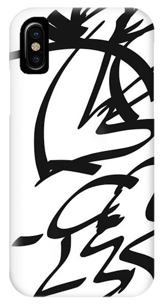 Whose Language? IPhone Case