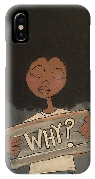 Why IPhone Case