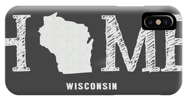 Wi Home IPhone Case