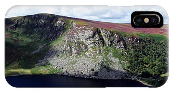 Wicklow Mountains In Ireland IPhone Case
