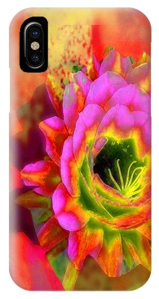 Wild And Wonderful IPhone Case