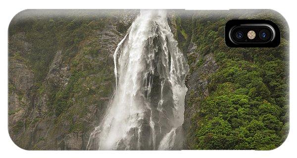 Wild New Zealand IPhone Case