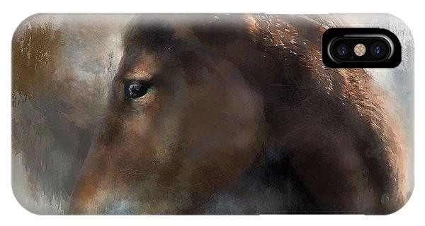 Wild Pony IPhone Case