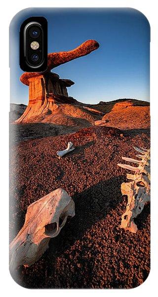 Wild Wild West IPhone Case