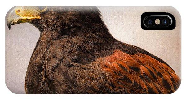 Wildlife Art - Meaningful IPhone Case