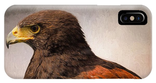 Wildlife Art - Meaningful IPhone Case
