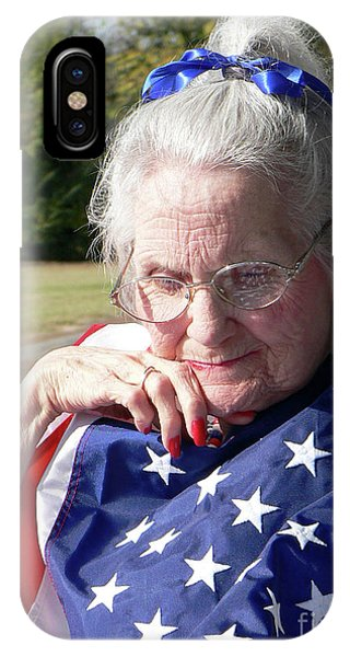 Will You Remember Me Alzheimers IPhone Case