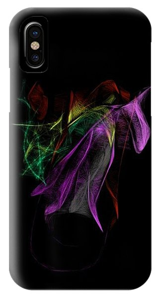 iPhone Case - Wilted Tulips by Kerri Thompson