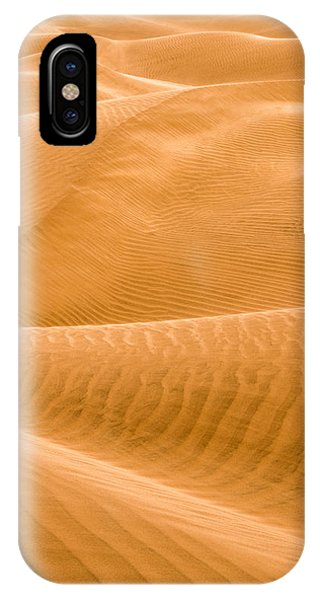 Wind Of Change IPhone Case