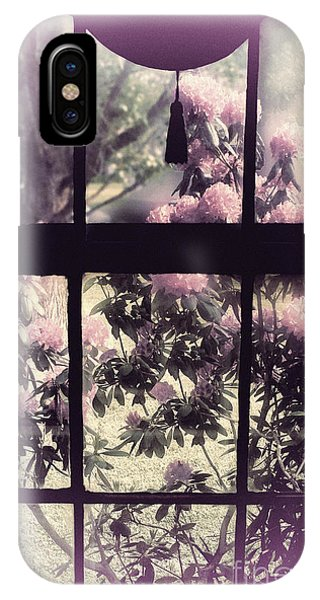 Window Pane iPhone Case - Window by Mindy Sommers