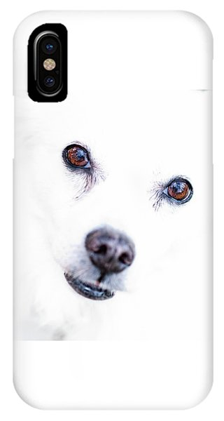 Windows To The Soul IPhone Case