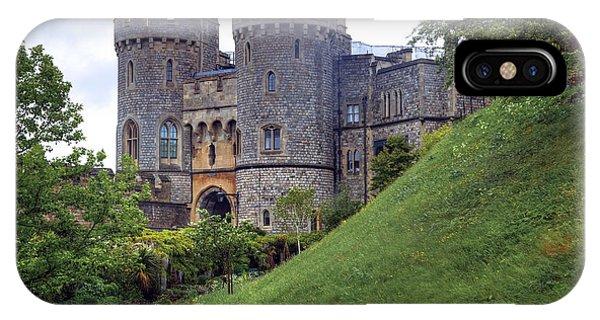 Windsor Castle IPhone Case