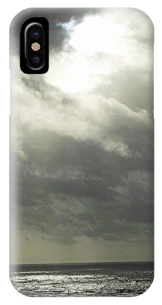 Windy Daybreak Perdido Key Fl IPhone Case