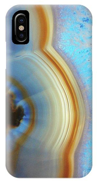 Winter Agate IPhone Case