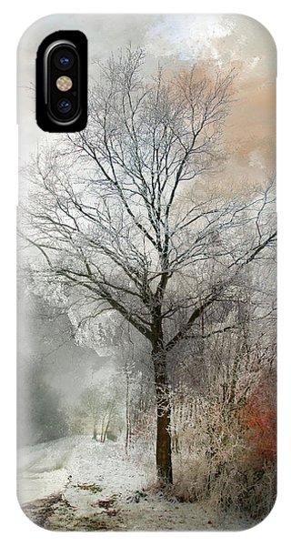 Winter Magic IPhone Case