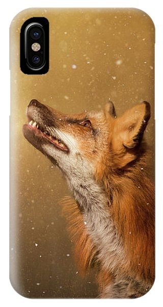 Winter Wonder IPhone Case