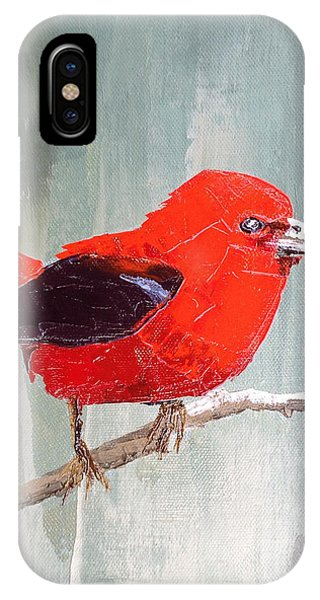Wise Guy IPhone Case
