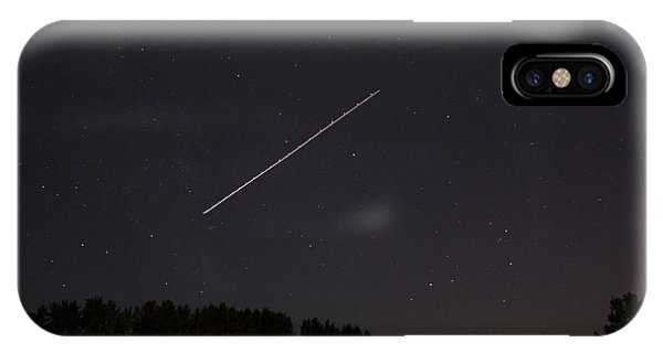 Wish Upon A Star IPhone Case