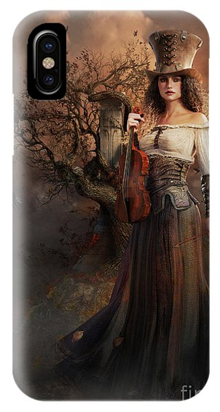 iPhone Case - Wishing Tree by Shanina Conway