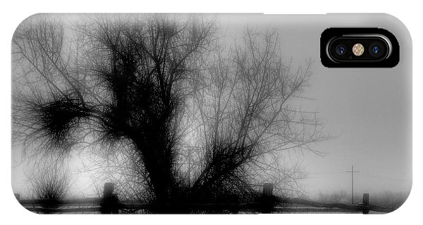 Witching Tree IPhone Case