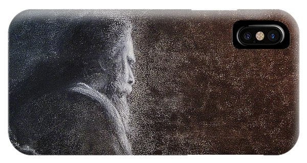 Within The Flicker Of Dreams IPhone Case