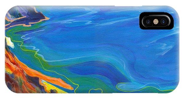 Wonder Lake  IPhone Case