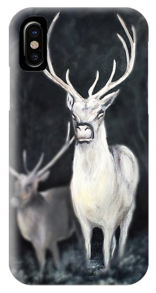 Woodland Spirits IPhone Case