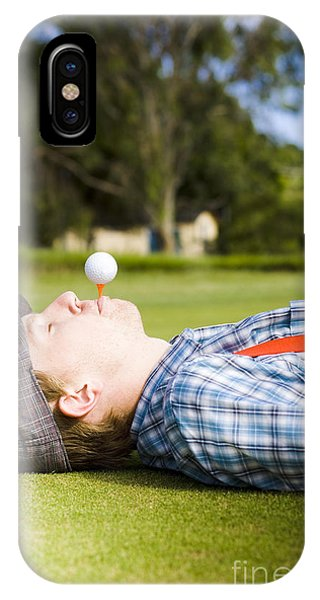 Eye Ball iPhone Case - Work Life Balance by Jorgo Photography - Wall Art Gallery