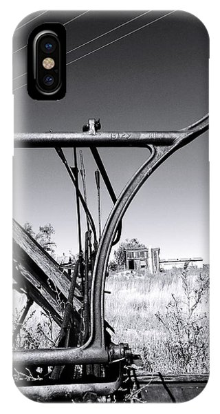Worked To Death IPhone Case