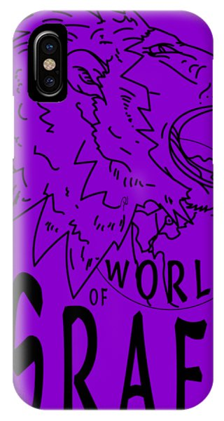 World Of Israel IPhone Case